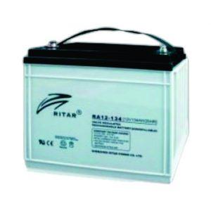 Bateria Solar RITAR 134Ah