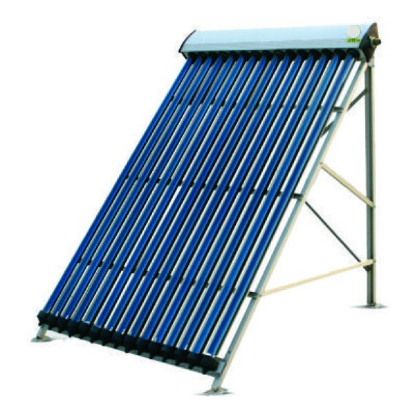 Colector Solar Heat Pipe 15 Tubos