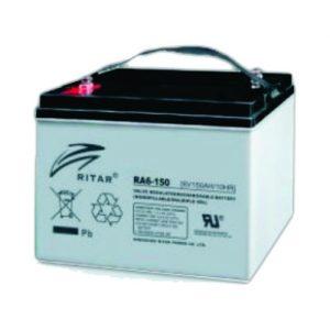 Bateria Solar RITAR 150Ah