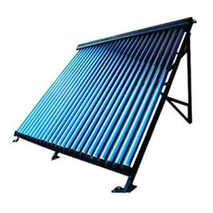Colector Solar Heat Pipe 25 Tubos