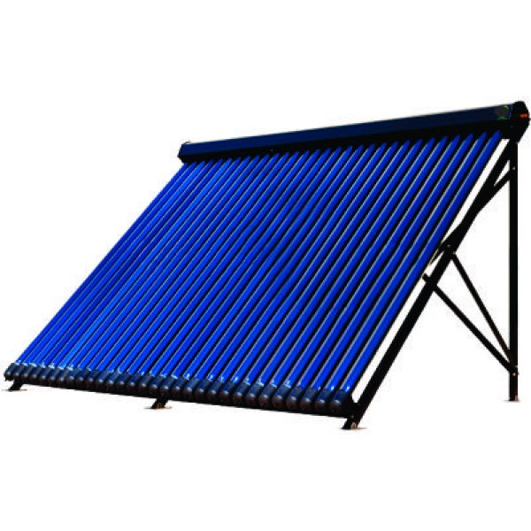 Colector Solar Heat Pipe 30 Tubos