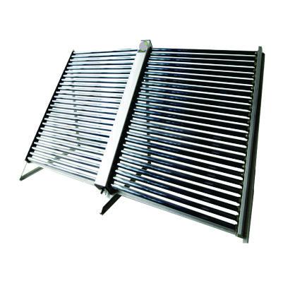 Colector Solar Baja Presión de 50 Tubos