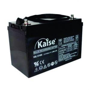 Bateria 100Ah