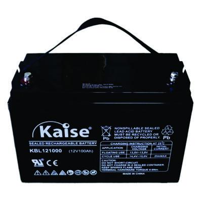 Bateria 65Ah