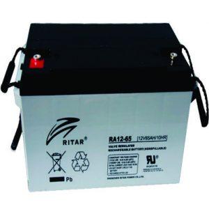Bateria Solar RITAR 65Ah